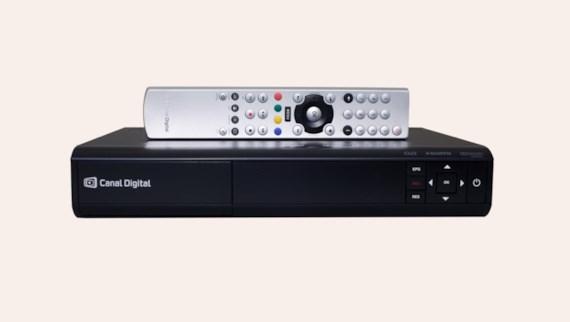 Canal Digital Koble Til Internett